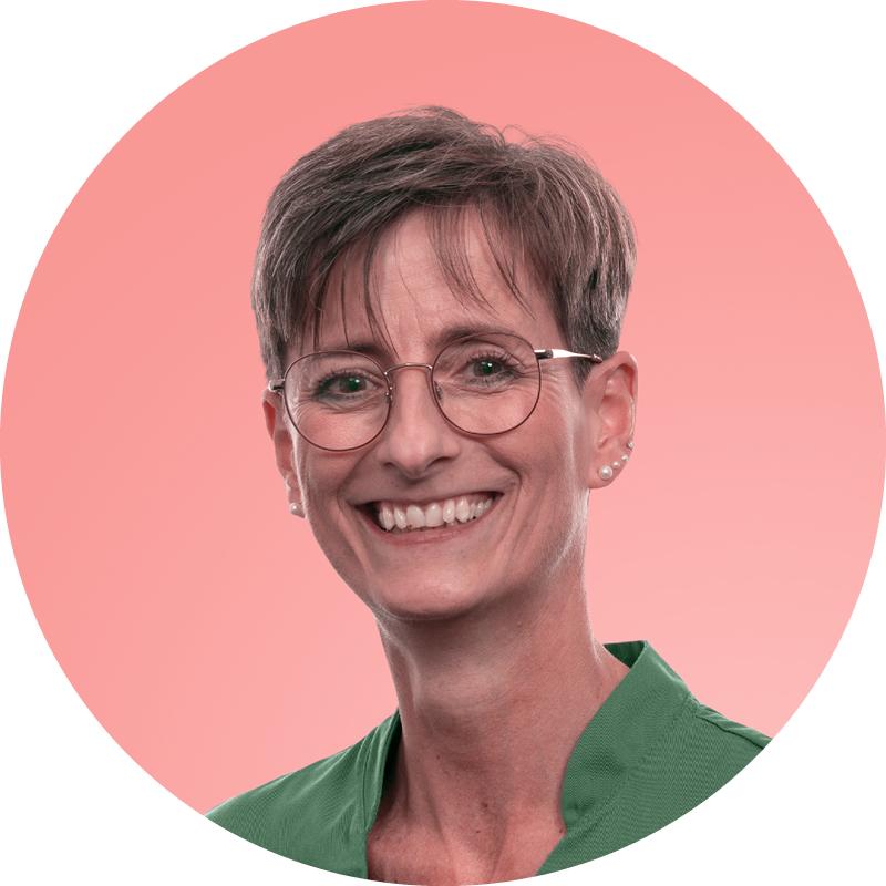 Silvia Diegelmann